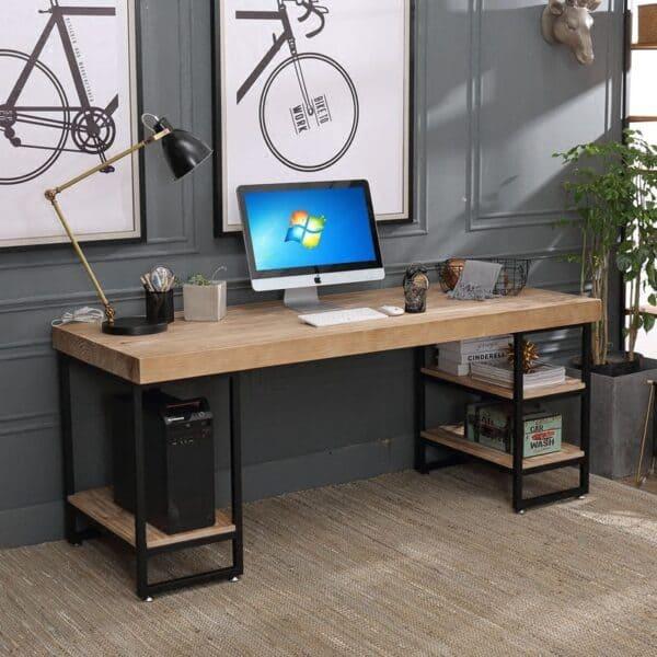 Detail for Computer desk