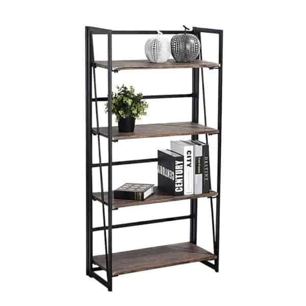 Detail for Storage Shelf