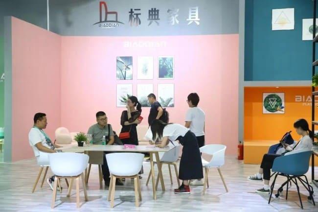 the 22nd chengdu furniture fair and 2021 chengdu international home life exhibition4
