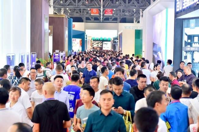 the 22nd chengdu furniture fair and 2021 chengdu international home life exhibition5