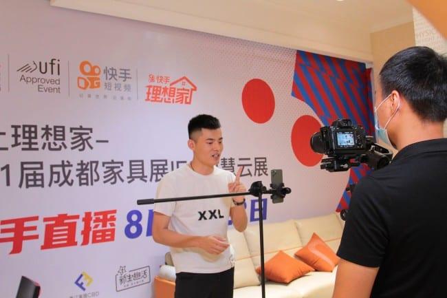 the 22nd chengdu furniture fair and 2021 chengdu international home life exhibition6